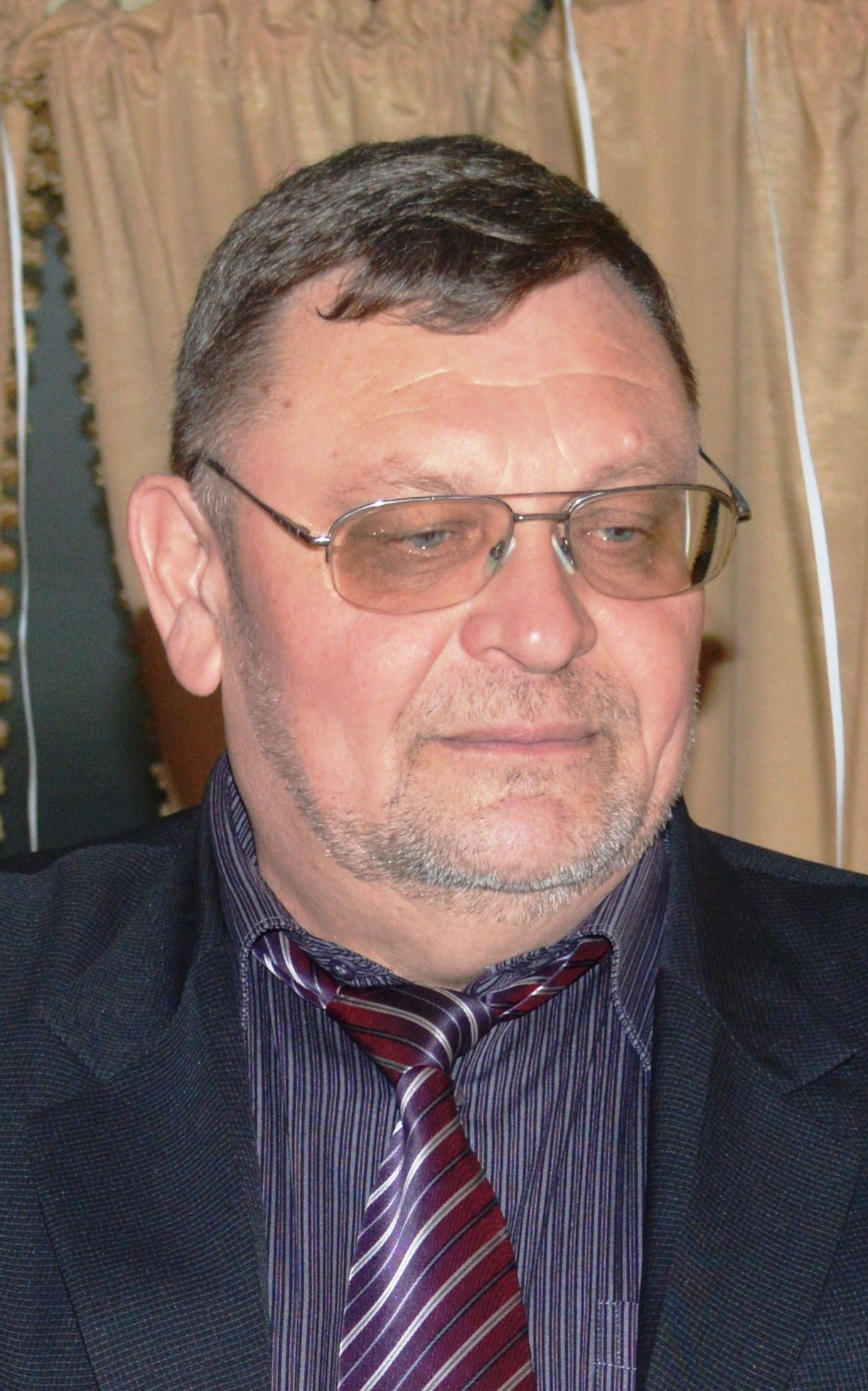 Сорокин В.В.